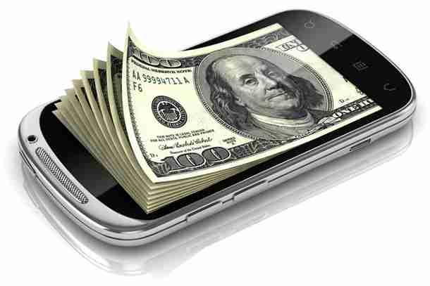 الربح من الهاتف بسهوله مع تطبيق App Like بالتفصيل