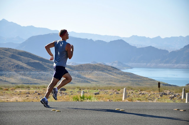 Why You Should Only Wear Your Running Shoes To Run In