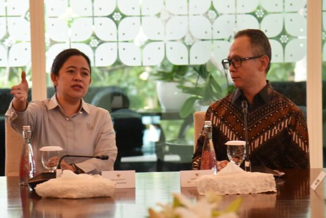 Cegah Penculikan, Ketua DPR RI Imbau WNI Tak Melaut di Perairan Sabah
