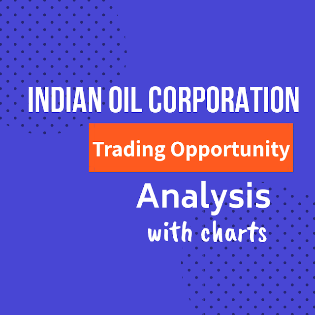 Trading Opportunity - Indian Oil Corporation (IOC),  Detail Analysis With Charts