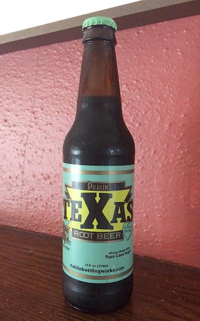 Dublin Texas Root Beer