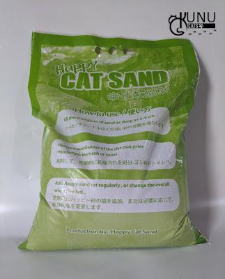 Merk Pasir Gumpal Kucing yang Murah