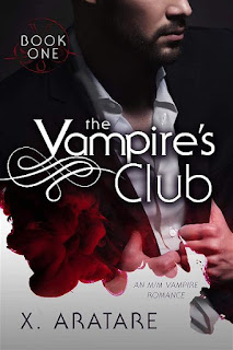 Book one | The vampire's club #1 | X. Aratare
