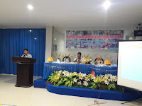 Pertemuan Bimtek Produsen Benih Perkebunan Dinas Pertanian Sulawesi Barat