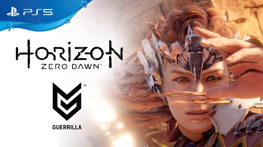 horizon zero dawn sequel possible teased open-world action role-playing game guerrilla games job listing sony interactive entertainment
