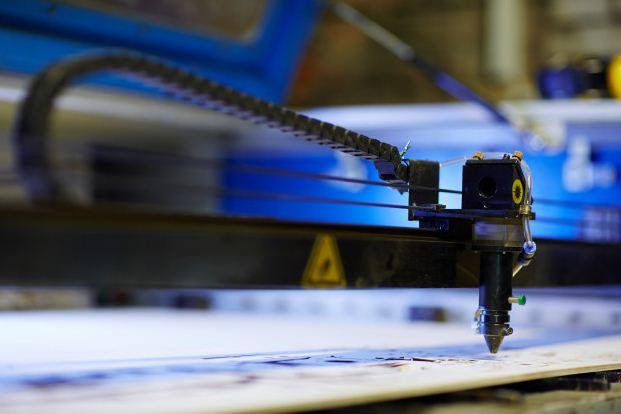 Kontrol Gerak Adalah Inti Dari Mesin CNC