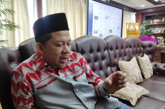 Fahri Hamzah: Justru Perintah Wiranto yang Menjurus Makar