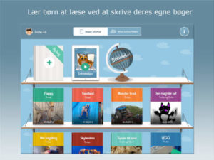 Vildbjerg skoles lille danskhjælper: Spil og hjemmesider