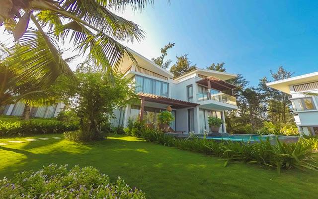 Sonata resort Phan Thiết