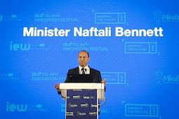 PM Israel, Naftali Bennett Sebut Program Nuklir Iran Langgar Garis Merah