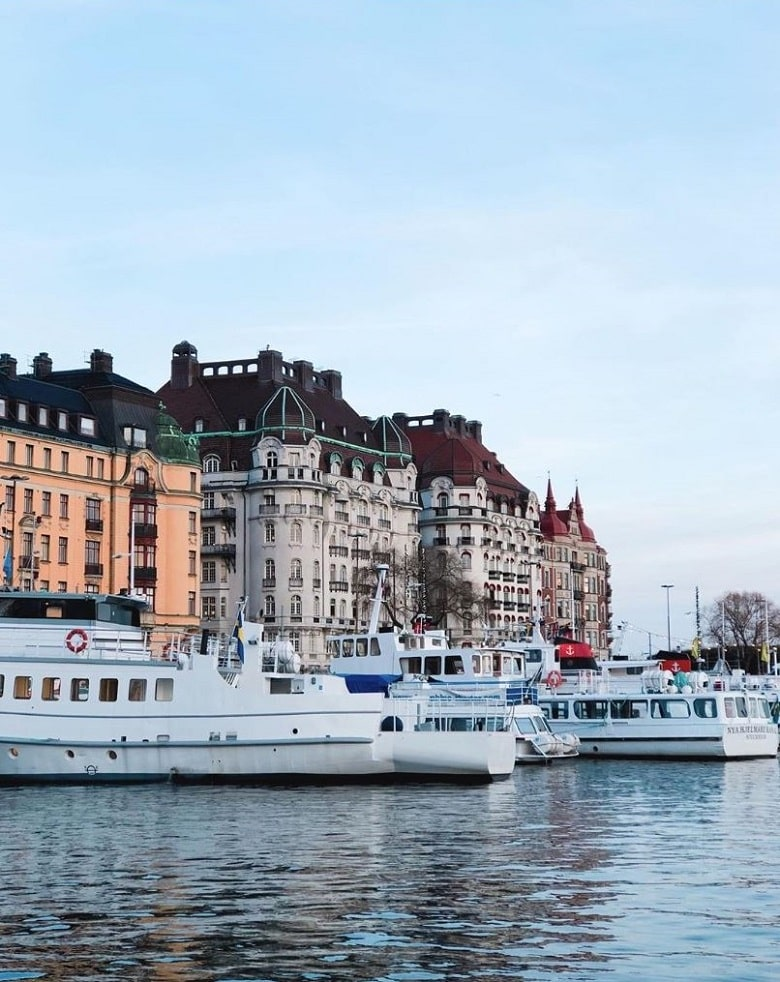 Sweden - 10 countries with best healthcare system
