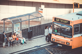 transporte público responsabilidade civil assalto