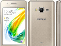 Samsung Z2 Smartphone 4G LTE RAM 1 GB Murah Harga Rp 999.000