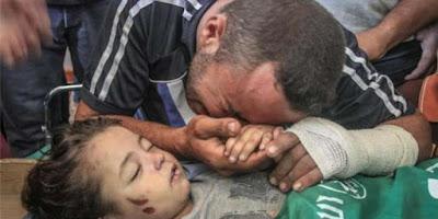 Sejak Oktober lalu, 49 Anak-anak Palestina telah Dibunuh Serdadu Israel