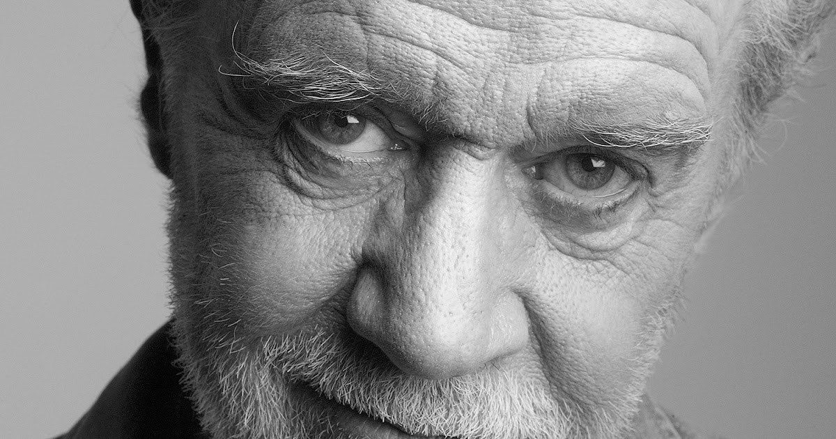 25 Quotes By George Carlin That Are Both Sarcastic And ...