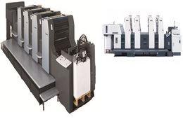 تقنية طباعة الأوفست - Offset Technology