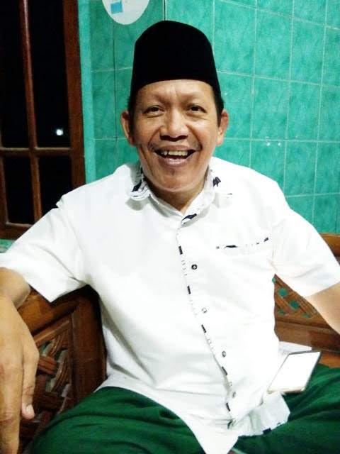 Mantan Bupati Bima Drs.H.Zainul Arifin, M.Si