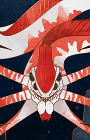 Subnautica - Reaper Leviathan