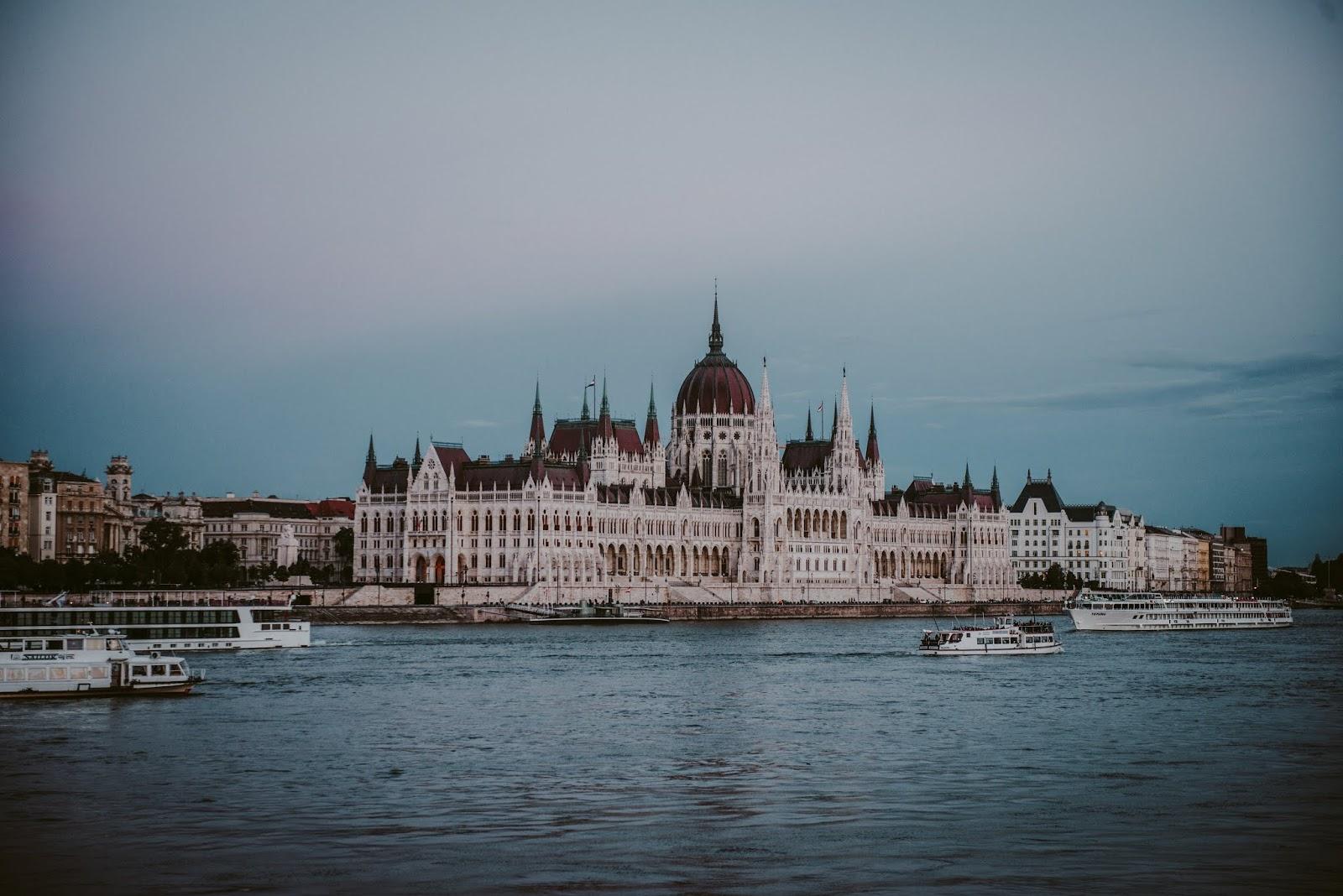 BUDAPESZT- NOCLEGI I INNE PRAKTYCZNE RADY