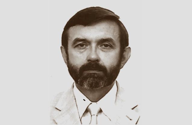 Петр Колбин, друг по даче, где отдыхала летом семья Путина