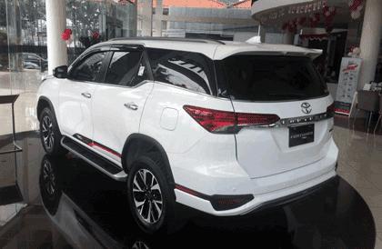 Toyota Fortuner Promo Lebaran 2018