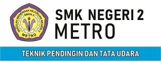Alumni TPTU SMK Negeri 2 Metro