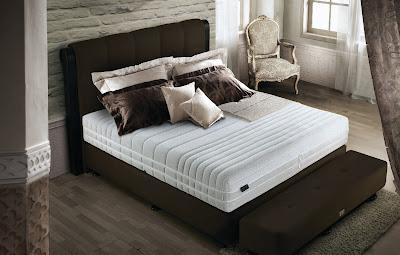 Merk Spring Bed Terbaik dan Harga