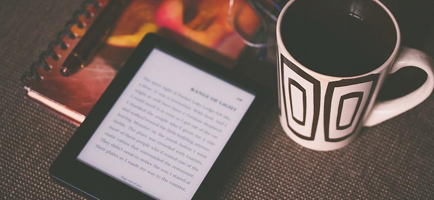 34 Melhores Sites para Baixar E-books Grátis