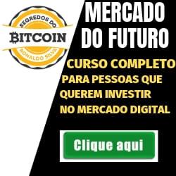 Curso avançado online de Bitcoin.