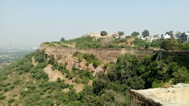 Chittogarh Fort Images