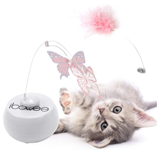 Cat toy, fun toy for cats, interactive pet toy