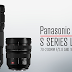 Panasonic Adds 70-200mm f/2.8 and 16-35mm f/4 Lenses to LUMIX S Series