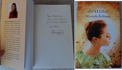 libro firmado