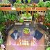 Urban oasis: balcony gardens that prove green is always in s.