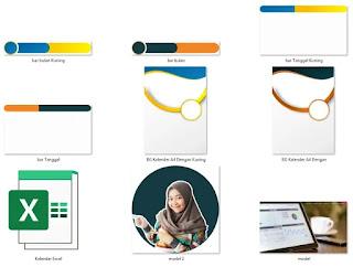Cara Membuat Kalender dengan Microsoft Word