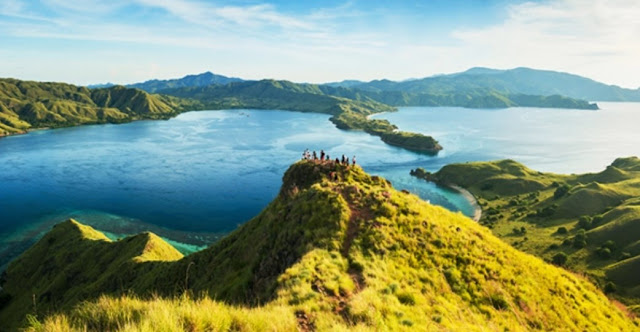 The Right Time for a Vacation to Lombok