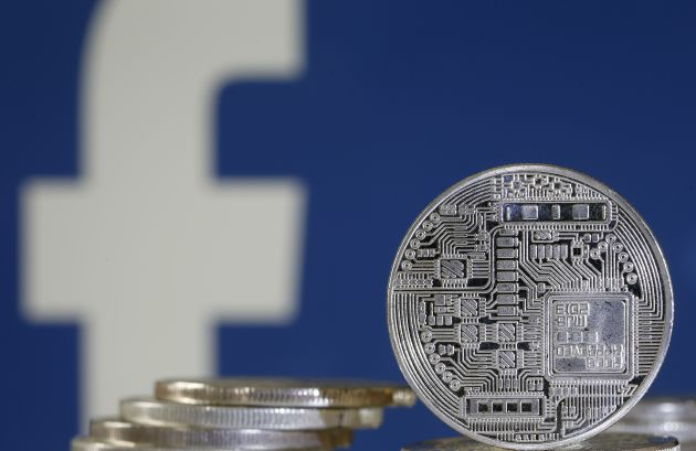 Facebook's cryptocurrency is already facing political pushback in Europe.............