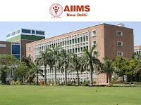 AIIMS New Delhi Group A, B & C