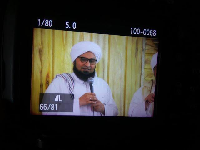Habib Ali Al-Jufri: Timur Tengah Luluh Lantak karena Awalnya ada yang Ingin Dirikan Khilafah