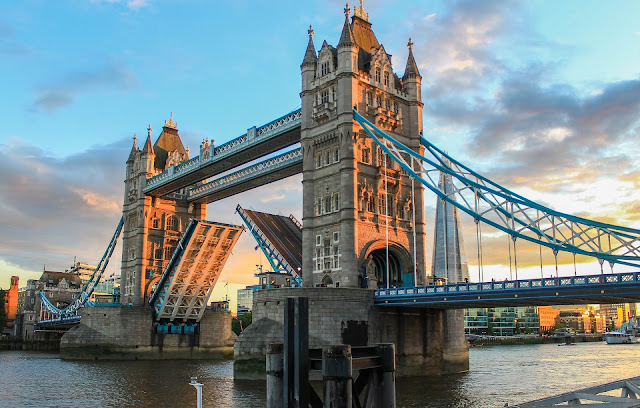 Insider London - Reiseführer
