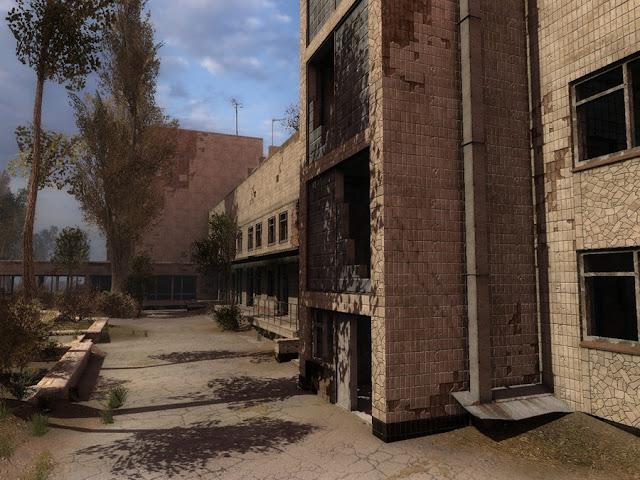 STALKER Call Of Pripyat Free Download Photo