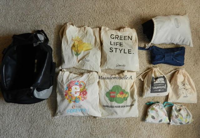    Deux semaines de vacances, 2 adultes, 2 enfants, je mets quoi dans mes valises ?