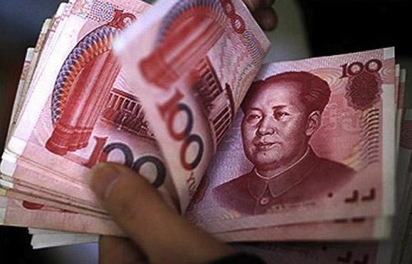 Renminbi o Yuan