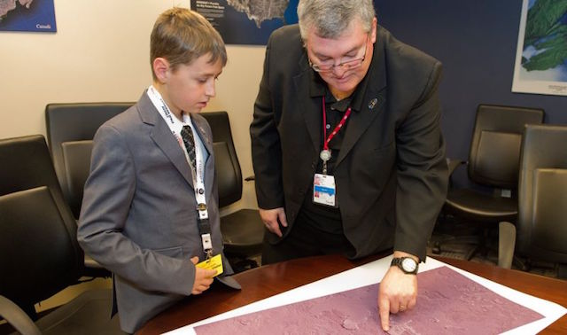 Canadian Teenager Discovers Lost Mayan City by Studying the Stars