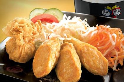 Resep hoka hoka bento yana masakan jepang