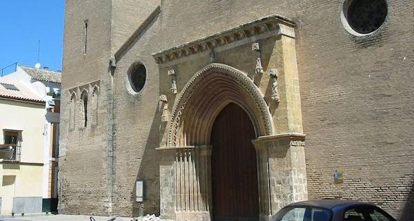 Santa Marina de Sevilla cierra hasta el domingo para la realización de pruebas y catas