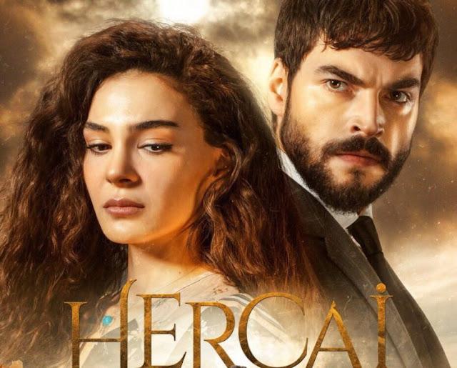 المسلسل التركي زهرة الثالوث يأسر الجماهير