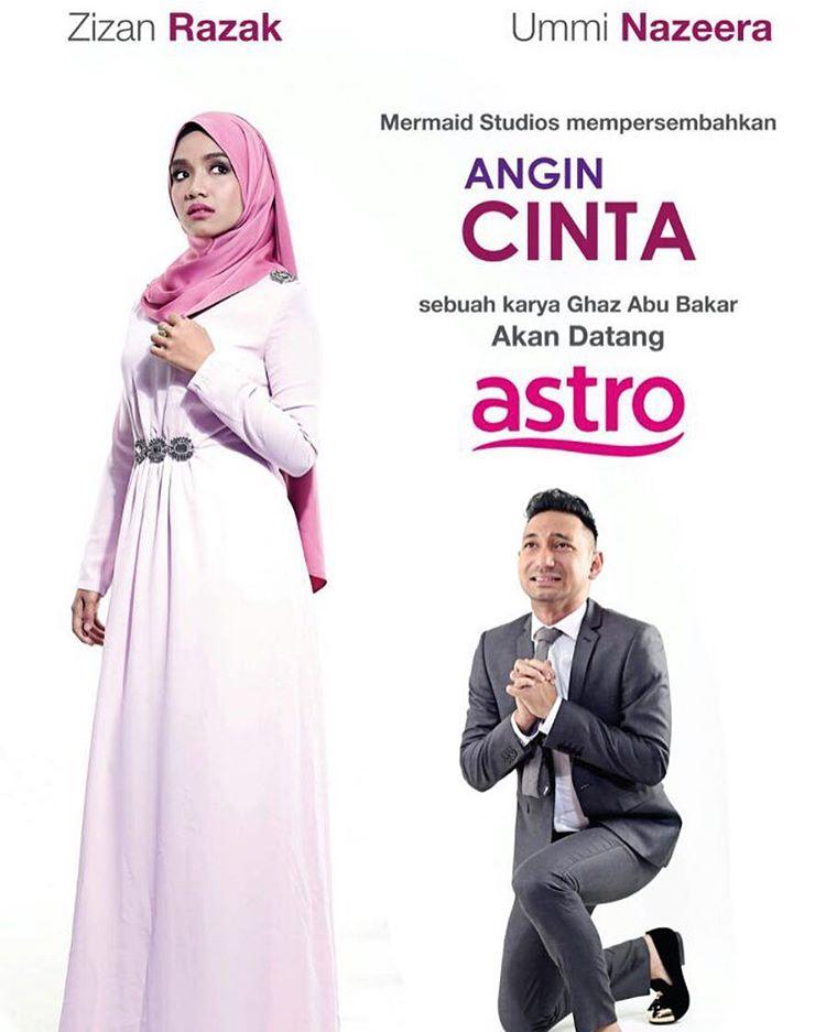 Angin Cinta (2016)