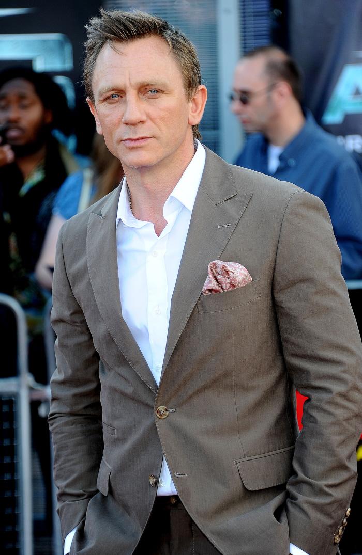 Top Life Insurance Companies >> Craig...Daniel Craig...his Bond Fashion Style | Fashion Naturally