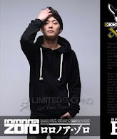 limited shoping jaket anime onepiece roronoa zoro e9